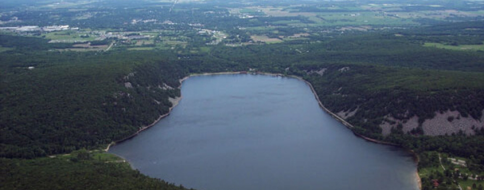 See The Dells Area From A New Perspective!